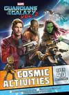 Marvel Guardians of the Galaxy Vol. 2 Cosmic Activities (Paperback) Cover