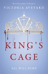 King's Cage - Victoria Aveyard (Paperback)