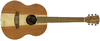 Cole Clark CCLL1E-RDM Little Lady 1 Series Acoustic Electric Guitar (Natural)