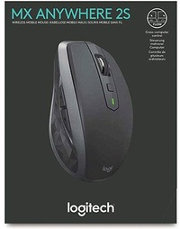 Logitech - MX Anywhere 2S Cordless Laser Mouse - Cover