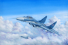 Trumpeter 1:32 - Mikoyan Russian MIG-29A Fulcrum (Plastic Model Kit)