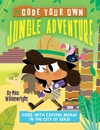 Code Your Own Jungle Adventure - Max Wainewright (Paperback)