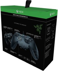 Razer - Wolverine Ultimate Gaming Controller (Xbox One/PC)