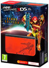 New Nintendo 3DS XL Handheld Console - Samus Edition (Excludes AC Power Adapter)