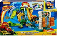 Blaze and the Monster Machines - Animal Island Stunts Speedway Playset