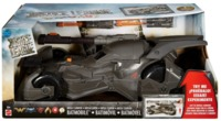 DC Justice League - Mega Cannon Batmobile Vehicle 30cm