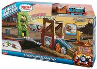 Thomas & Friends - TrackMaster Scrapyard Escape Set