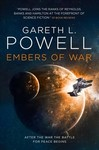 Embers of War - Gareth L. Powell (Paperback)