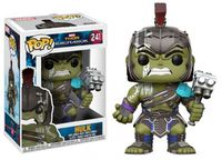 Funko Pop! Movies - Thor Ragnarok: Gladiator Hulk Pop Vinyl Figure - Cover