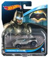 Hot Wheels - DC Comics Die-cast Character Cars