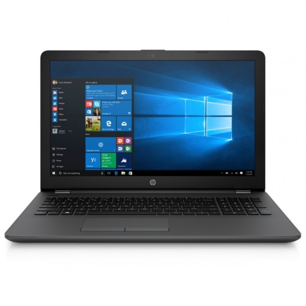HP 250 G6 i5-7200U 4GB RAM 500GB HDD Win 10 Home 15.6 Inch FHD Notebook