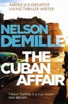 The Cuban Affair - Nelson DeMille (Trade Paperback)