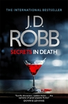 Secrets In Death - J. D. Robb (Trade Paperback)