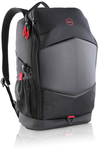 Dell Pursuit 15.6 Inch Backpack - Black and Grey