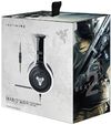 Razer - Man O' War Tournament Edition Destiny 2 Edition - Noise Isolating Analog Gaming Headset with Mic - In-line Controls