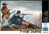 Masterbox 1:35 - Indian Wars Series Final Stand