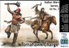 Masterbox 1:35 - Indian Wars Series Tomahawk Charge