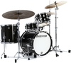 Ludwig Breakbeats 4 Piece Compact Drum Kit (Excluding Hardware)