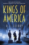 Kings of America - R. J. Ellory (Paperback)