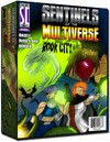 Sentinels of the Multiverse: Rook City & Infernal Relics Pack (Card Game)