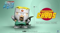 South Park TFBW - Professor Chaos Figurine 3 inch