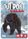Outpost: Siberia (Card Game)