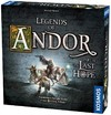 Legends of Andor: The Last Hope (Board Game)