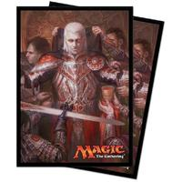 Ultra Pro - Commander 2017 - 120 Standard Deck Protectors Sleeves for Magic: The Gathering