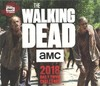 Walking Dead Amc Daily Trivia Challenge 2018 Day-to-Day Calendar - Amc (Calendar)