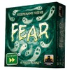Fast Forward S1: Fear (Card Game)