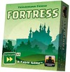 Fast Forward S2: Fortress (Card Game)