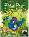 Fabled Fruit: The Lime Expansion (Board Game)