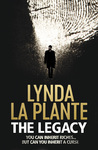 The Legacy - Lynda La Plante (Hardcover)