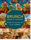 Brunch Across 11 Countries - Alix Verrips (Hardback)