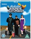 Adventures of Rocky and Bullwinkle (Blu-ray)