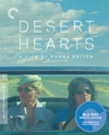 Desert Hearts - The Criterion Collection (Blu-ray)