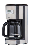 Defy - Inox Coffee Machine (Silver)