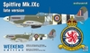 Eduard Kit 1:72 Weekend - Spitfire Mk.IXc Late Version (Plastic Model Kit)