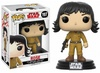 Funko Pop! - Funko POP! Star Wars Episode 8 The Last Jedi - Rose Bobble Head 10cm