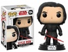 Funko Pop! - Funko POP! Star Wars Episode 8 The Last Jedi - Kylo Ren Bobble Head 10cm Cover