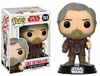 Funko Pop! - Funko POP! Star Wars Episode 8 The Last Jedi - Luke Skywalker Bobble Head 10cm