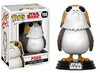 Funko Pop! - Funko POP! Star Wars Episode 8 The Last Jedi - Porg Bobble Head 10cm Cover
