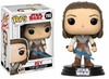 Funko Pop! - Star Wars Episode 8 The Last Jedi - Rey Vinyl Figure