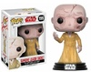 Funko Pop! - Funko POP! Star Wars Episode 8 The Last Jedi - Supreme Leader Snoke Bobble Head 10cm