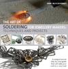 Art of Soldering For Jewellery Makers - Wing Mun Devenney (Paperback)