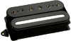 DiMarzio DP228FBK Crunch Lab F-Spacing Electric Guitar Pickup - Bridge (Black)