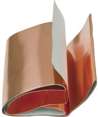 DiMarzio EP1000 Copper Shielding Tape (24 x 3-1/2 Inch) - Cover