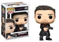 Funko Pop! Movies - Blade Runner 2049 - Officer K Vinyl Figure