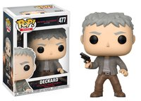 Funko Pop! Movies - Blade Runner 2049 - Deckard Vinyl Figure