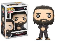Funko Pop! Movies - Blade Runner 2049 - Wallace Vinyl Figure
